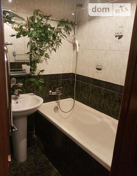 чотирикімнатна квартира з меблями в Дніпрі, район Нагірка, на Гагарина проспект 24 в довготривалу оренду помісячно фото 1