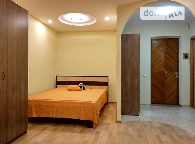 однокомнатная квартира с мебелью в Днепре, район Низ Кирова, на ул. Минина 7 в аренду на долгий срок помесячно фото 1