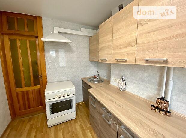 трехкомнатная квартира с ремонтом в Днепре, район Соборный, на бул. Славы 8 в аренду на долгий срок помесячно фото 1
