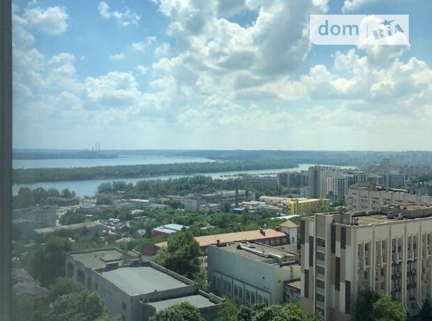 двухкомнатная квартира с мебелью в Днепре, район Соборный, на ул. Симферопольская 2К, в аренду на долгий срок помесячно фото 1
