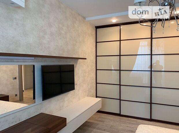 двухкомнатная квартира с мебелью в Днепре, район Соборный, на ул. Симферопольская 2К в аренду на долгий срок помесячно фото 1