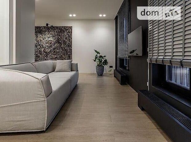 двухкомнатная квартира с мебелью в Днепре, район Соборный, на вул. В. Вернадського 33 в аренду на долгий срок помесячно фото 1