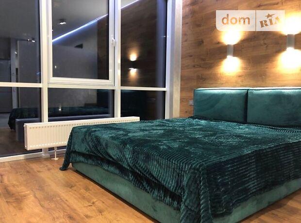 однокомнатная квартира с мебелью в Днепре, район Центральный, на пер. Свердлова 36 в аренду на долгий срок помесячно фото 1