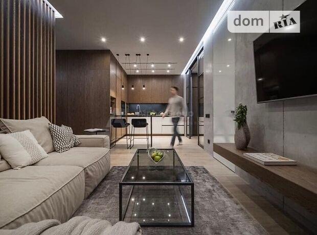 двухкомнатная квартира с мебелью в Днепре, район Парк Шевченко, на вул. В. Вернадського 33 в аренду на долгий срок помесячно фото 1