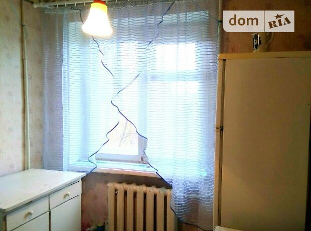 однокомнатная квартира в Днепре, район Индустриальный, на пр. Слобожанский 123, в аренду на долгий срок помесячно фото 1