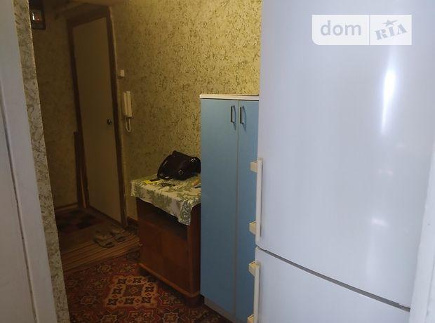 однокомнатная квартира с мебелью в Днепропетровске, район 12 квартал, на ул. Героев Сталинграда в аренду на долгий срок помесячно фото 1