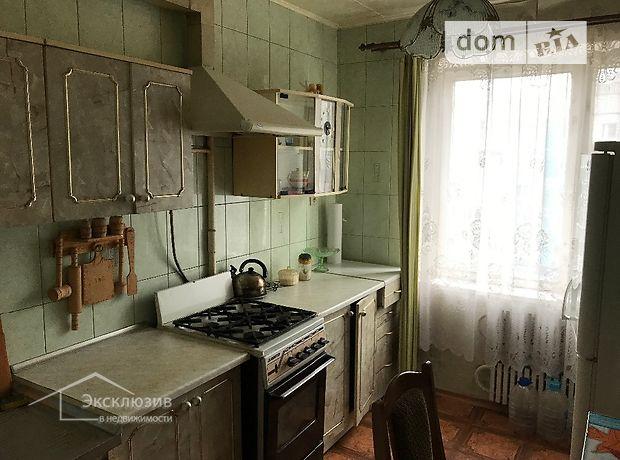 трикімнатна квартира в Дніпропетровську, район Амур-Нижньодніпровський, на просп. Миру 31, в довготривалу оренду помісячно фото 1