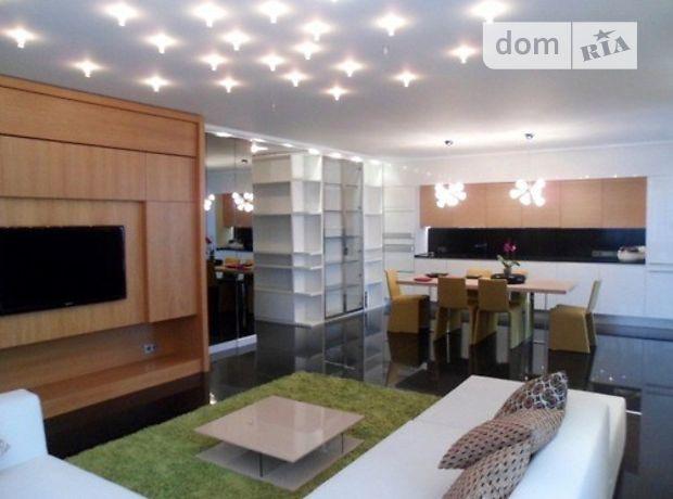 Долгосрочная аренда квартиры, 4 ком., Днепропетровск, Баумана улица