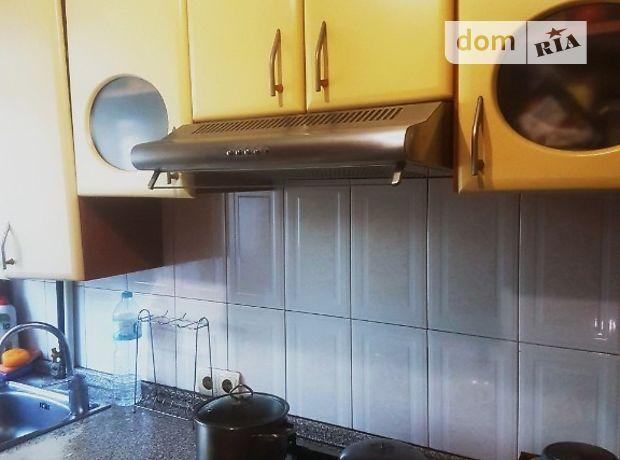двухкомнатная квартира с мебелью в Днепропетровске, район Гагарина, на ул. Севастопольская 16, в аренду на долгий срок помесячно фото 1
