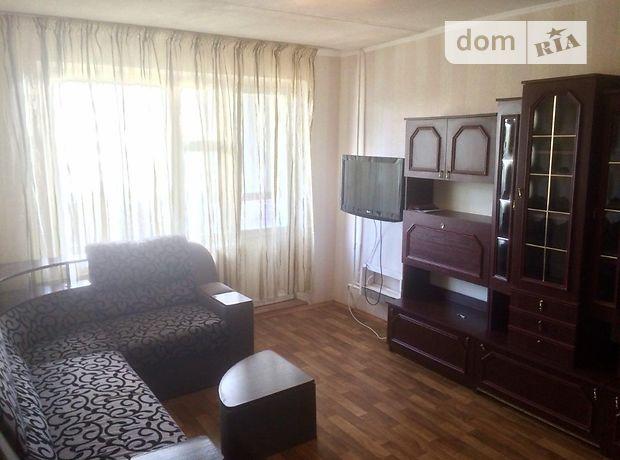 Долгосрочная аренда квартиры, 1 ком., Днепропетровск, р‑н.Индустриальный