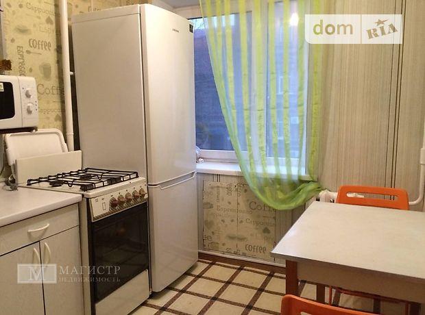 Долгосрочная аренда квартиры, 1 ком., Днепропетровск, Комсомольская улица