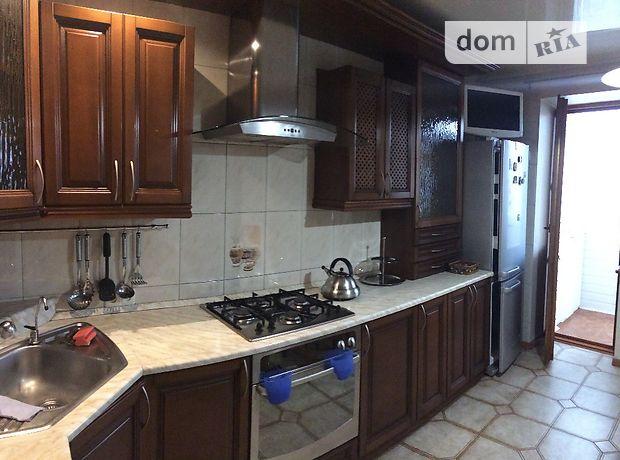 Долгосрочная аренда квартиры, 3 ком., Днепропетровск, р‑н.Нагорка, Писаржевского улица