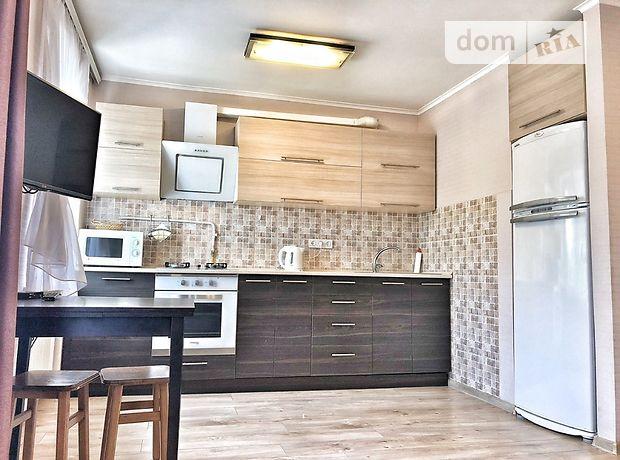 Долгосрочная аренда квартиры, 2 ком., Днепропетровск, р‑н.Нагорка, Севастопольская улица