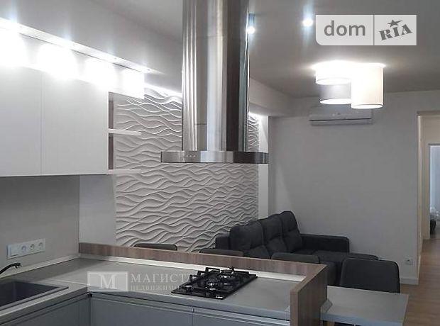Долгосрочная аренда квартиры, 2 ком., Днепропетровск, р‑н.Нагорка