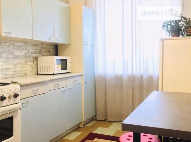 однокімнатна квартира з меблями в Дніпропетровську, район Низ Кірова, на просп. Кірова 42, в довготривалу оренду помісячно фото 1