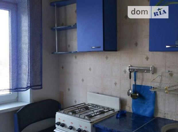 двухкомнатная квартира с мебелью в Днепропетровске, район Низ Кирова, на просп. Кирова 107а, в аренду на долгий срок помесячно фото 1