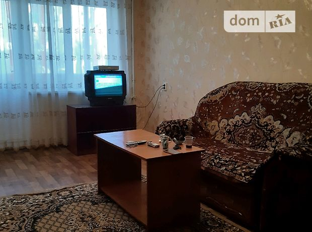 двухкомнатная квартира с мебелью в Днепропетровске, район Новокодакский, на пл. Дзержинского в аренду на долгий срок помесячно фото 1