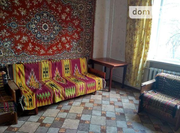 двухкомнатная квартира с мебелью в Днепропетровске, район Новокодакский, на просп. Петровского в аренду на долгий срок помесячно фото 1