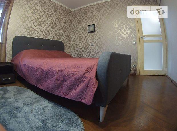 двухкомнатная квартира с мебелью в Днепропетровске, район Парк Шевченко, на ул. Дзержинского 35, в аренду на долгий срок помесячно фото 1