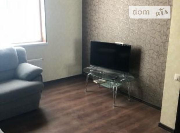 Долгосрочная аренда квартиры, 1 ком., Днепропетровск, Паторжинского улица