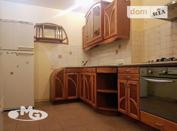 однокімнатна квартира з меблями в Дніпропетровську, район Перемога, на бул. Слави 14, в довготривалу оренду помісячно фото 1