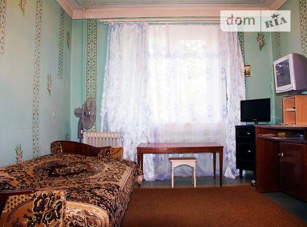 трехкомнатная квартира в Днепропетровске, район Тополь, на шоссе Запорожское 19, в аренду на долгий срок помесячно фото 1