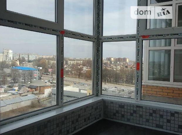 Долгосрочная аренда квартиры, 1 ком., Днепропетровск, р‑н.Тополь, Запорожское шоссе, дом 28