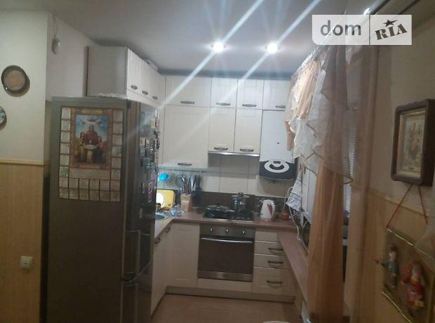 Долгосрочная аренда квартиры, 3 ком., Днепропетровск, р‑н.Тополь, Тополь 1