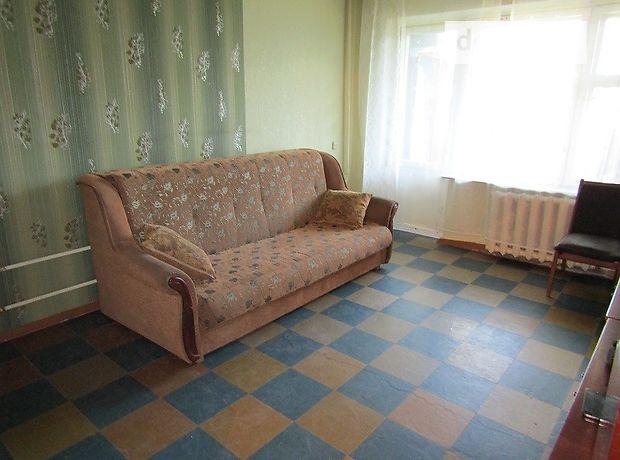 Долгосрочная аренда квартиры, 1 ком., Днепропетровск, р‑н.Тополь