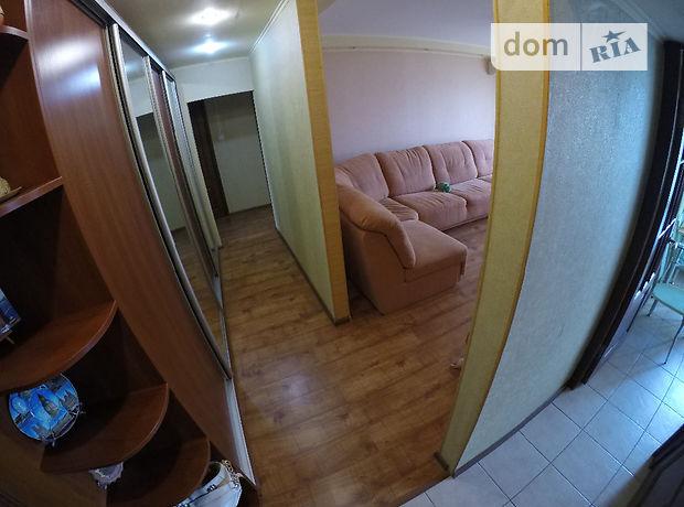 Долгосрочная аренда квартиры, 3 ком., Днепропетровск, р‑н.Тополь