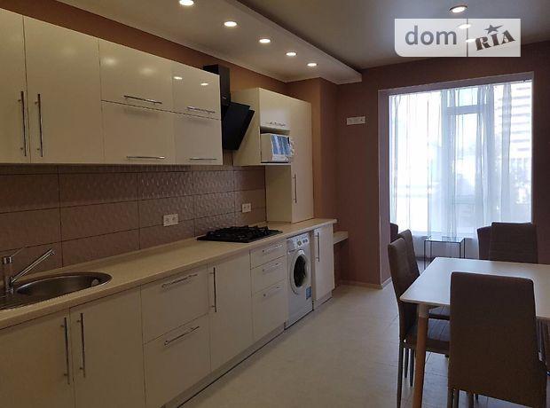 Долгосрочная аренда квартиры, 1 ком., Днепропетровск, р‑н.Центральный