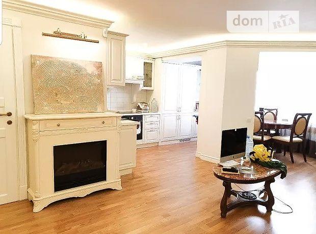 двухкомнатная квартира в Днепропетровске, район Центральный, на 386 в аренду на долгий срок помесячно фото 1
