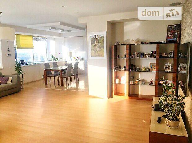 Долгосрочная аренда квартиры, 3 ком., Днепропетровск, р‑н.Центральный