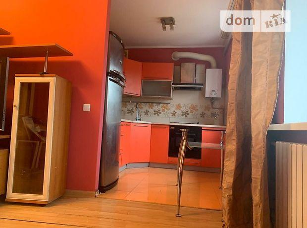 двухкомнатная квартира в Днепропетровске, район Верх Кирова, на просп. Кирова 76, в аренду на долгий срок помесячно фото 1