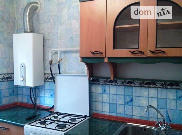 однокомнатная квартира с мебелью в Днепропетровске, район Верх Кирова, на ул.Титова в аренду на долгий срок помесячно фото 1
