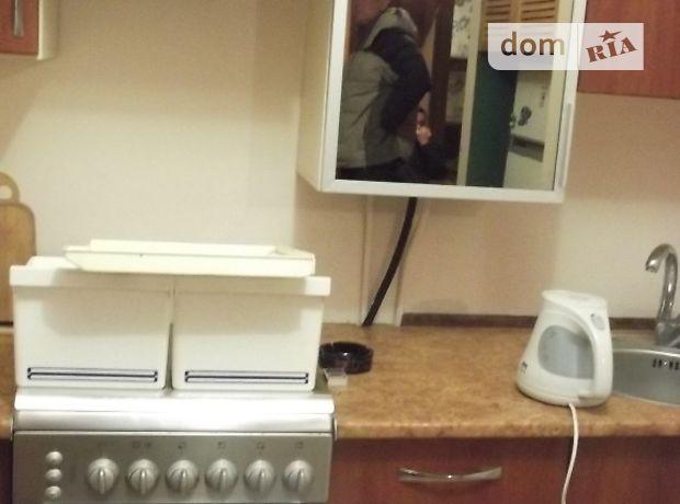 двухкомнатная квартира в Днепропетровске, район Верх Кирова, в аренду на долгий срок помесячно фото 1