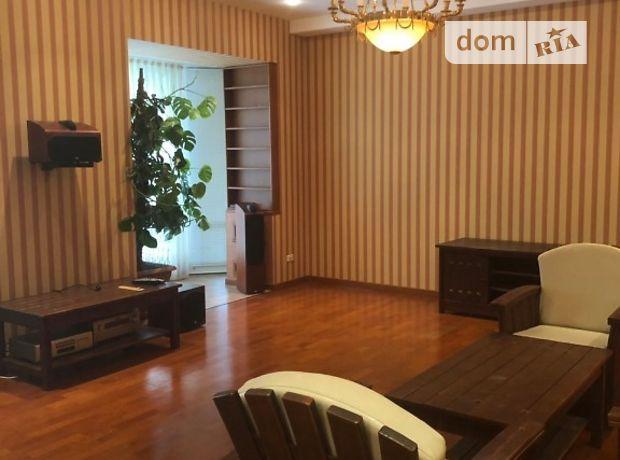 четырехкомнатная квартира с мебелью в Днепропетровске, на ул. Ворошилова 1, в аренду на долгий срок помесячно фото 1