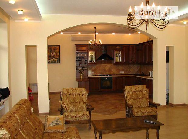 Долгосрочная аренда квартиры, 4 ком., Днепропетровск, Серова