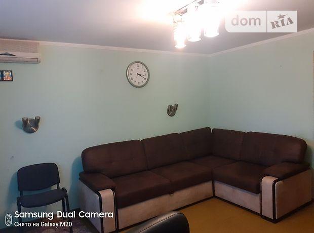 двухкомнатная квартира в Донецке, район Будённовский, в аренду на долгий срок помесячно фото 1