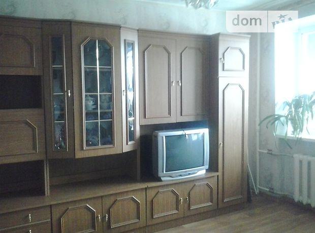 Долгосрочная аренда квартиры, 2 ком., Донецк, р‑н.Калининский, пр ильича, дом 34