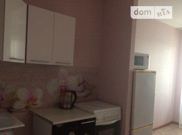 однокомнатная квартира в Донецке, район Калининский, в аренду на долгий срок помесячно фото 1