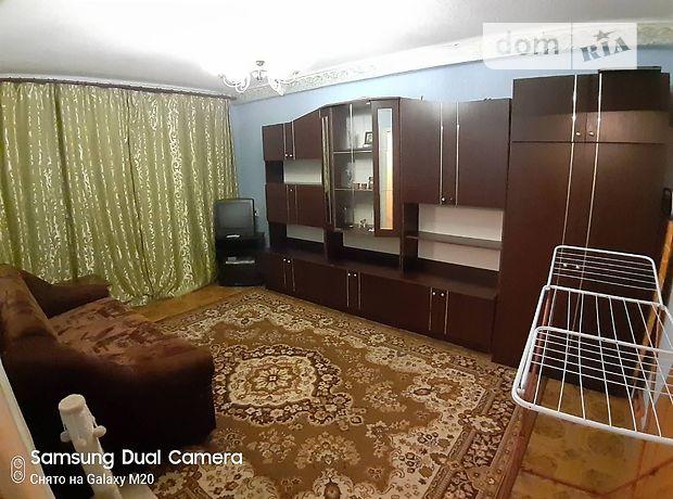 двухкомнатная квартира в Донецке, район Калининский, в аренду на долгий срок помесячно фото 1