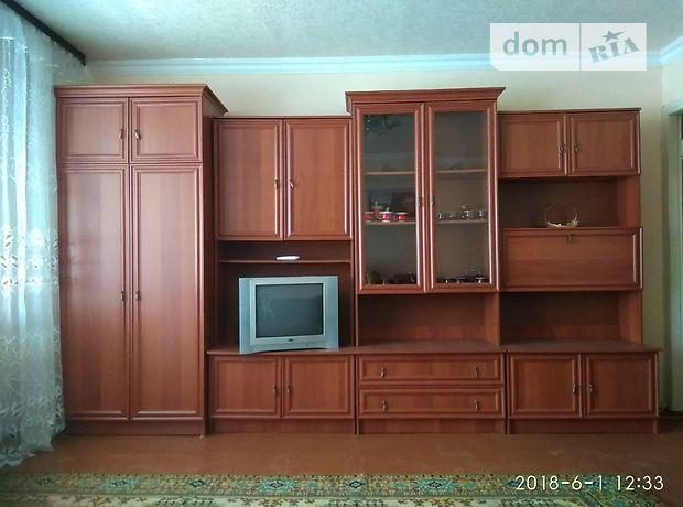 Долгосрочная аренда квартиры, 1 ком., Донецк, р‑н.Калининский