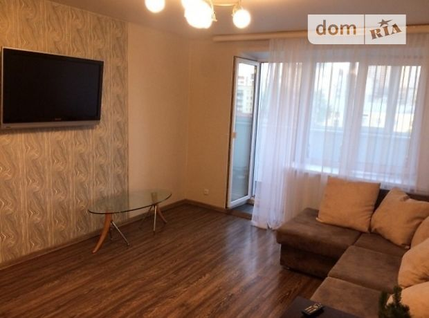 однокомнатная квартира в Донецке, район Киевский, в аренду на долгий срок помесячно фото 1