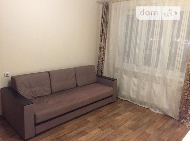 однокомнатная квартира в Донецке, район Кировский, в аренду на долгий срок помесячно фото 1