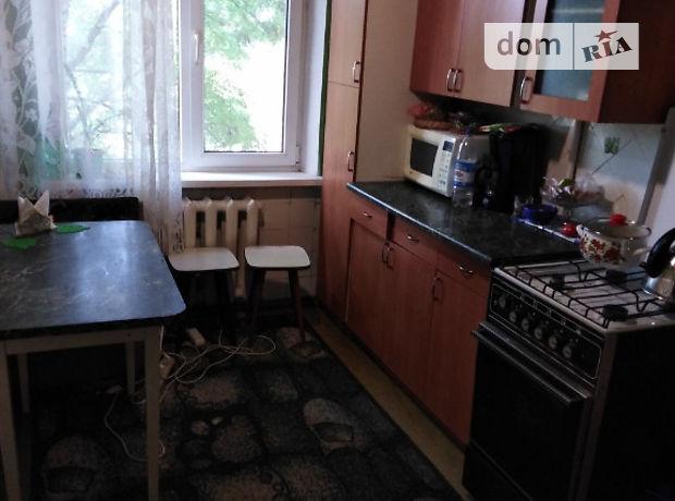 трехкомнатная квартира с мебелью в Донецке, район Куйбышевский, на ул. Куйбышева в аренду на долгий срок помесячно фото 1