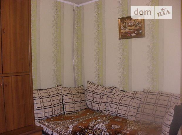 Долгосрочная аренда квартиры, 1 ком., Донецк, р‑н.Ленинский, Аравийская