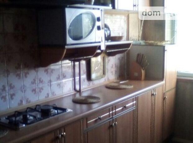 двухкомнатная квартира в Донецке, район Ленинский, в аренду на долгий срок помесячно фото 1