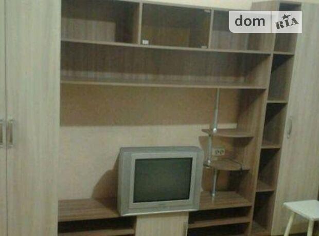 однокомнатная квартира в Донецке, район Пролетарский, в аренду на долгий срок помесячно фото 1