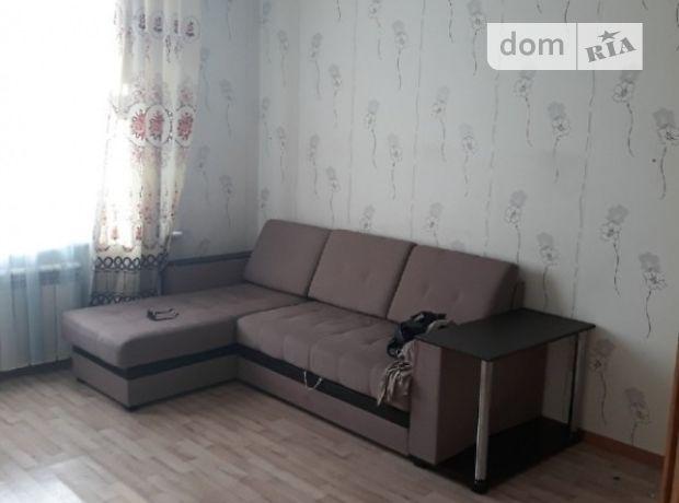 однокомнатная квартира в Донецке, район Ворошиловский, в аренду на долгий срок помесячно фото 1